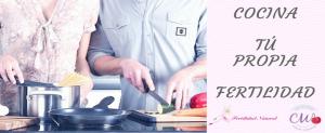 Curso «Cocina tu propia Fertilidad»