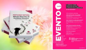 II Jornada sobre Fertilidad Natural: la eficacia de la sencillez (evento gratuito 23 de noviembre)