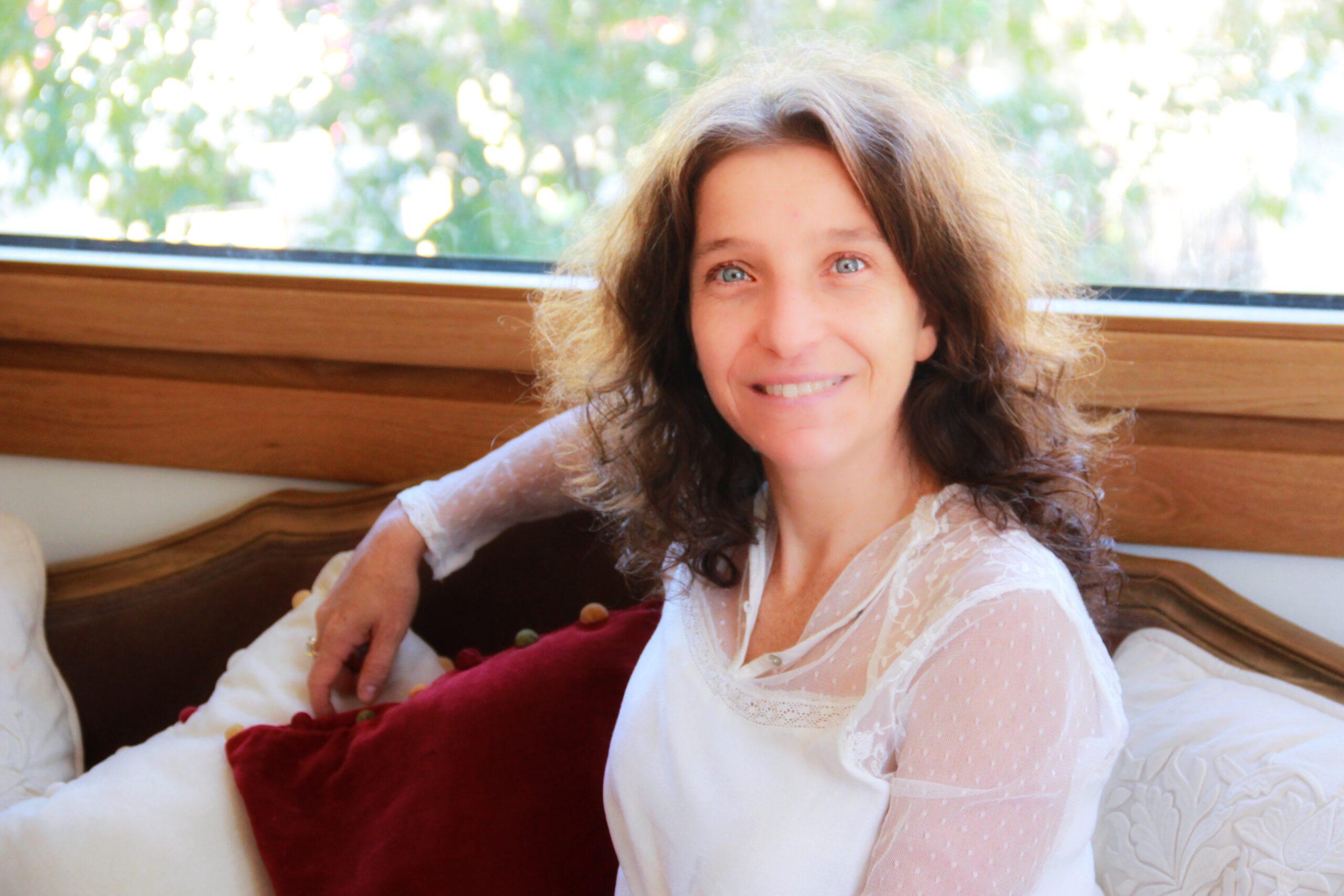 Virginia Ruipérez